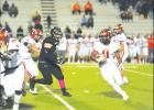 Callahan, Lions' efficient offense tame Bulldogs