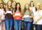 Citizens gives back with four scholarships to seniors