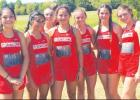 Goat runners compete at Elkhart
