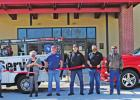 Central Texas Hydraulics LLC joins Groesbeck Chamber with Ribbon Cutting