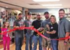 Black Cactus Armory moves locations, holds ribbon cutting