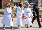 MLK Jr. Day celebrated in Groesbeck