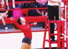 Lady Goats defeat Lady Lions in 4 sets