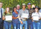 Thornton Masonic Lodge awards scholarships