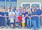 Thornton Pit Stop holds ribbon-cutting ceremonies