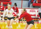 Lady Goats begin district with resounding win